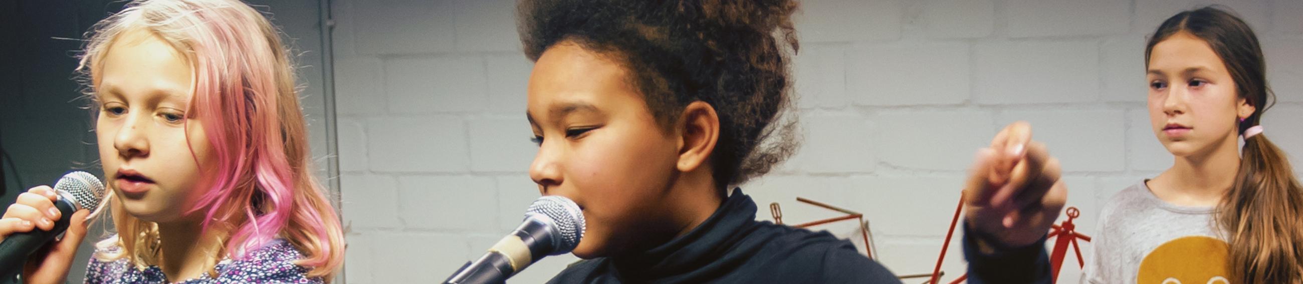 Voice Veranstaltung im M*Z. Foto von L.Vandrei
