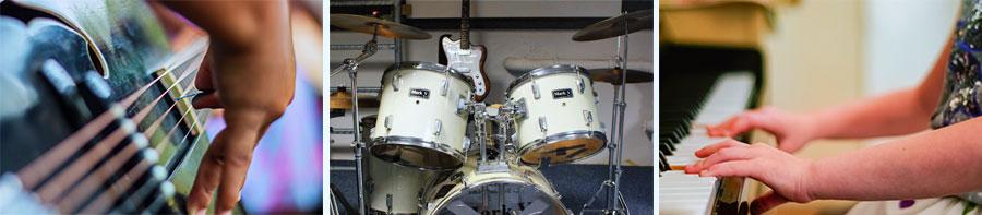 Musikinstrumemnte